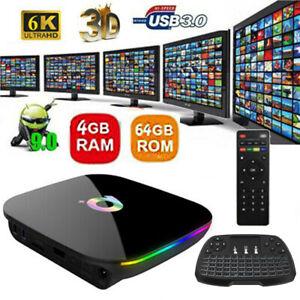 Q-Plus-Smart-TV-Box-Android-9-0-Allwinner-H6-4G-RAM-64GB-EMMC-H-265-Media-Player