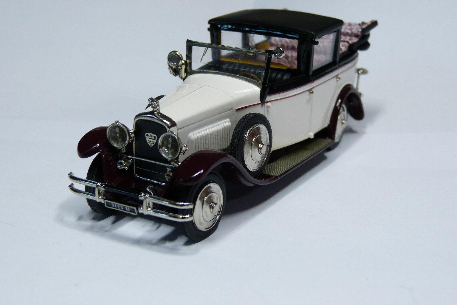Kit pour miniature auto CCC   Peugeot 184 landolet  par labourdette réf 206