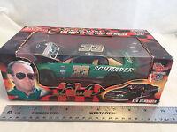 1998 Racing Champions Ken Schrader 33 Apr Chevrolet Nascar 1:24 Scale Diecast