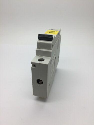 Square D QOE D16 QO116ED6 Single Pole MCB 16Amp Type D Circuit Breaker 6kA