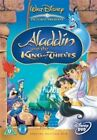 Aladdin and The King of Thieves 5017188815093 DVD Region 2
