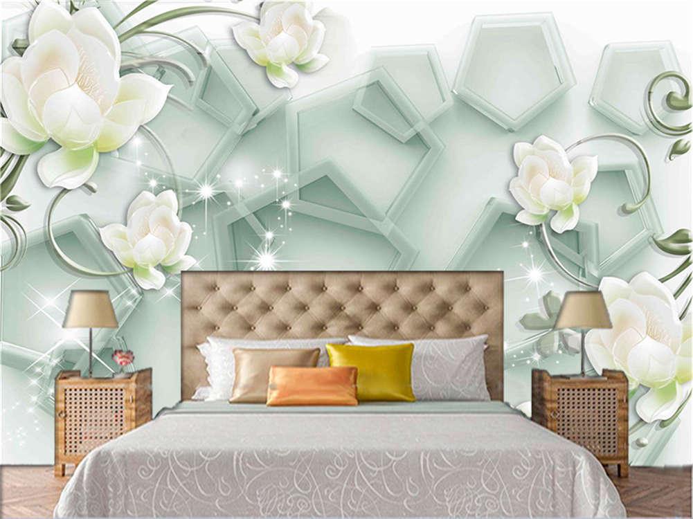 Blau Habitual Cloud 3D Full Wall Mural Photo Wallpaper Wallpaper Wallpaper Printing Home Kids Decor fdc88a