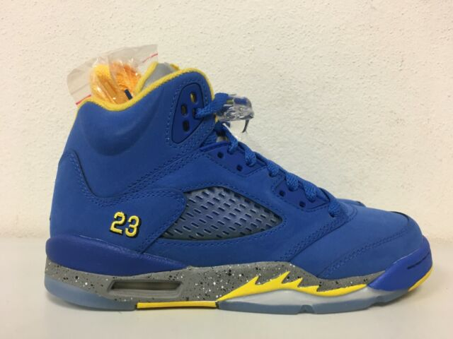 air jordan 5 retro laney