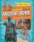 Ancient Rome by Clive Gifford (Hardback, 2015)