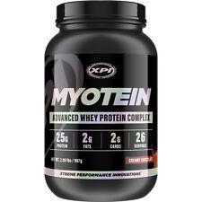 Myotein Protein Powder 2LB (Chocolate) - Best Premium Whey Protein Powder