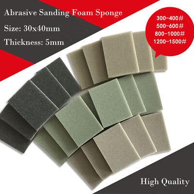 1500 grit sanding sponge sioux angle grinder