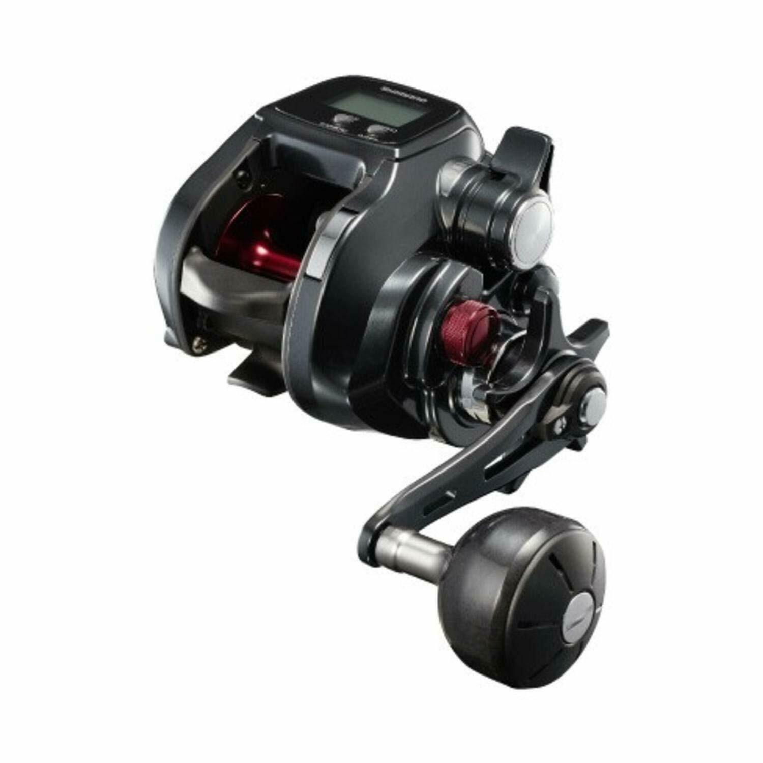 19 Plays 600 Shimano From Stylish anglers EMS