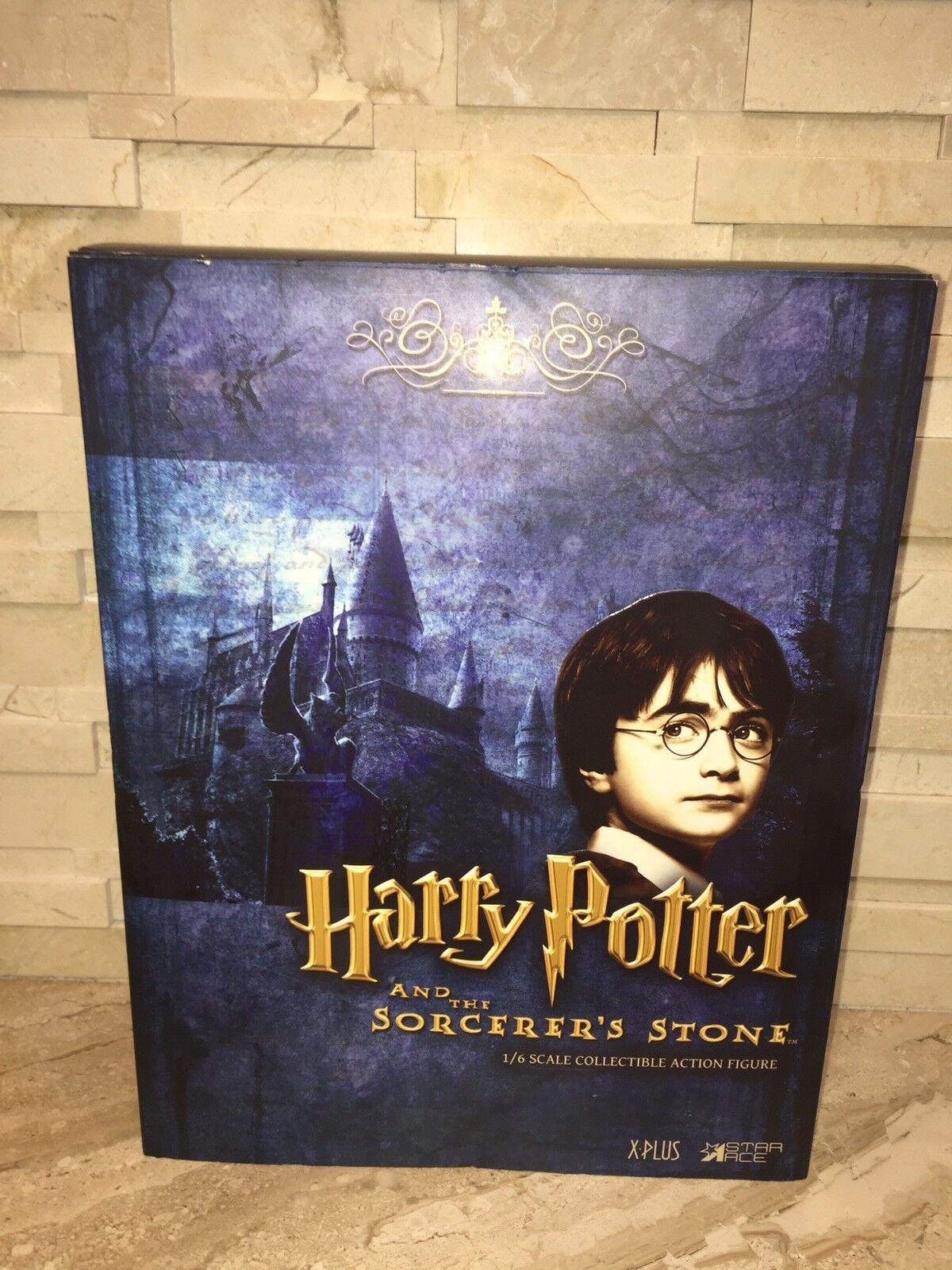 Harry Potter y la piedra brujos figura de Estrella Ace