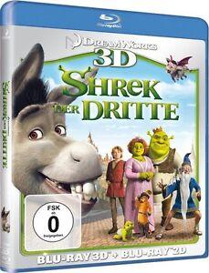 SHREK 3, Shrek der Dritte (Blu-ray 3D Blu-ray Disc) NEU+OVP - Neumarkt im Hausruckkreis, Österreich - Widerrufsbelehrung Widerrufsrecht Sie haben das Recht, binnen vierzehn Tagen ohne Angabe von Gründen diesen Vertrag zu widerrufen. Die Widerrufsfrist beträgt vierzehn Tage ab dem Tag an dem Sie oder ein von Ihnen - Neumarkt im Hausruckkreis, Österreich