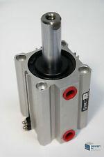 SMC ECDQ2B50-50D Kurzhubzylinder Kompaktzylinder Pneumatik-Zylinder ECDQ2B5050D