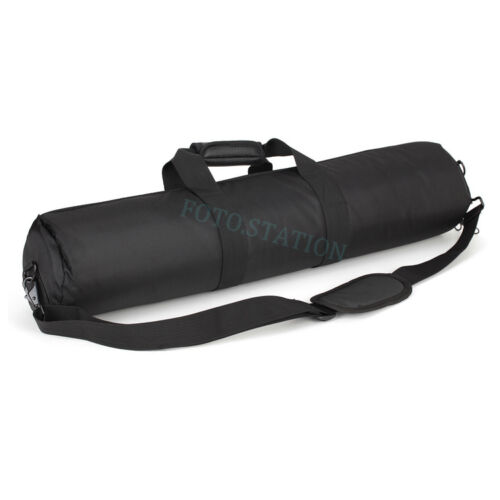 "1070mm Nylon Padded Camera Tripod Carry Bag Travel Case 42"" For Manfrotto Velbon"