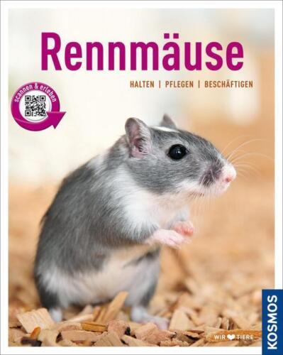 1 von 1 - Rennmäuse von Anja Steinkamp (2008, Taschenbuch)