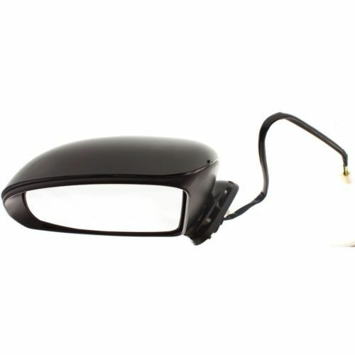 For Prius 10-13 Driver Side Mirror Paint to Match