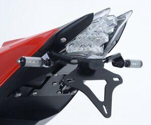 R G Tail Tidy Licence Plate Holder Bmw S1000rr 2017 Lp0176bk Black