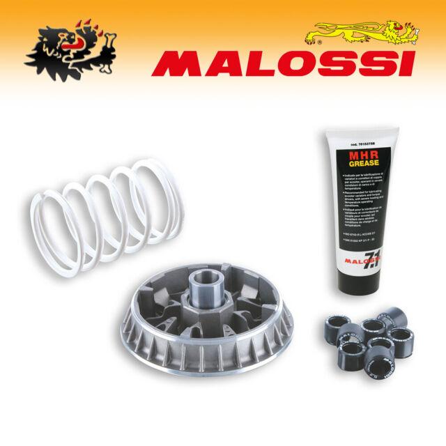 5114260 [MALOSSI] Cambiador Multivar 2000 - Gilera Fuego 500 / Piaggio MP3 500