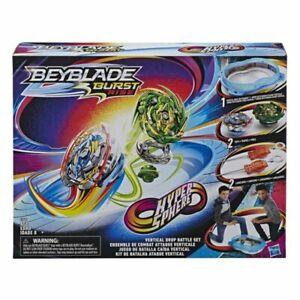 Beyblade Burst Rise Hypersphere Vertical Drop Battle Set For Sale Online Ebay