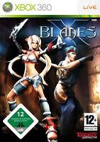 X-Blades pour Xbox 360 Jeux Vidéos