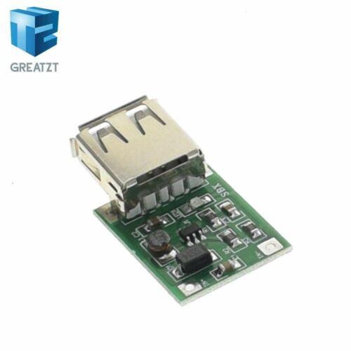 1PCS 0.9V ~ 5V to 5V 600MA USB Output charger step up Power Module Mini