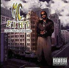 Last Man Standing von MC Eiht | CD | Zustand gut