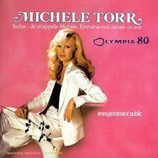 CD Olympia 80 de Michele Torr