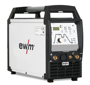 ewm picotig 200 ac dc tig welder ebay