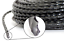 Strong-TWIST-Strimmer-Brush-Cutter-Line-15m-Length-Less-Noise-2mm-Quick-To-Fit thumbnail 1