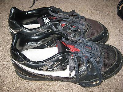 Men's Size 8 Nike Turf Football Shoes