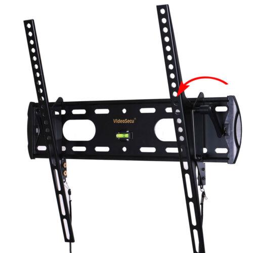 Tilt TV Wall Mount for 32-50 Samsung UN48JU6400 UN55J6300 Vizio E480i-B2 LED B04