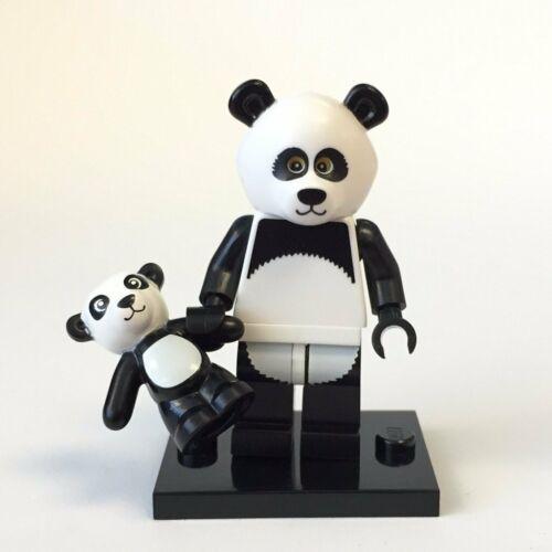 The LEGO Movie coltlm-15 Lego Figure Panda Guy