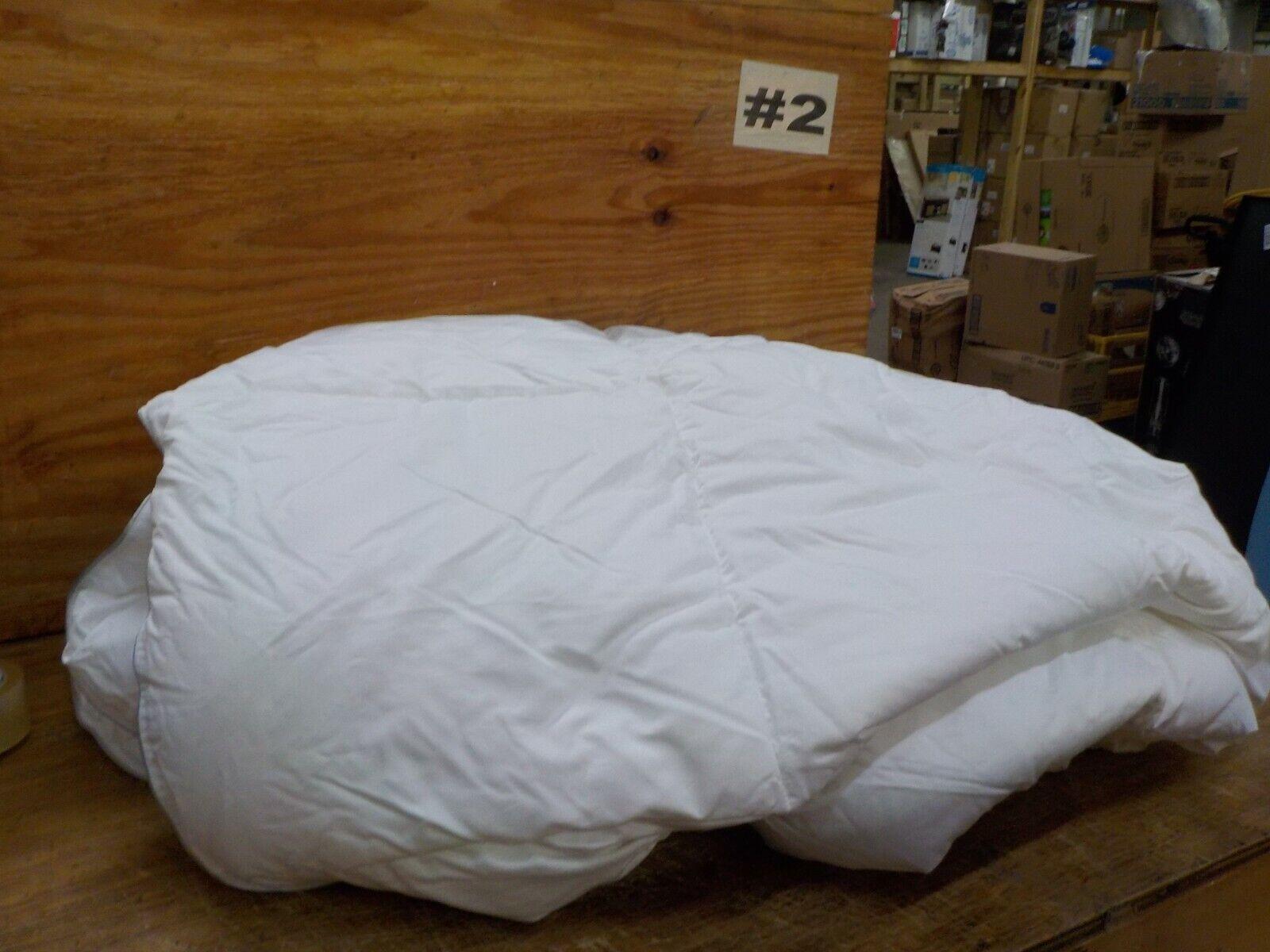Wamsutta® PimaCott® Luxurious Full Queen Down Alternative Comforter