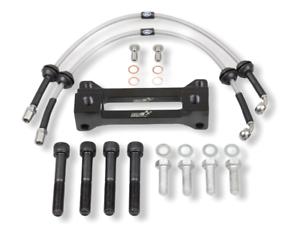 Kit Montage étriers Freins Brembo Pour Clio 4 RS 200 - 220 Trophy RS18 etc