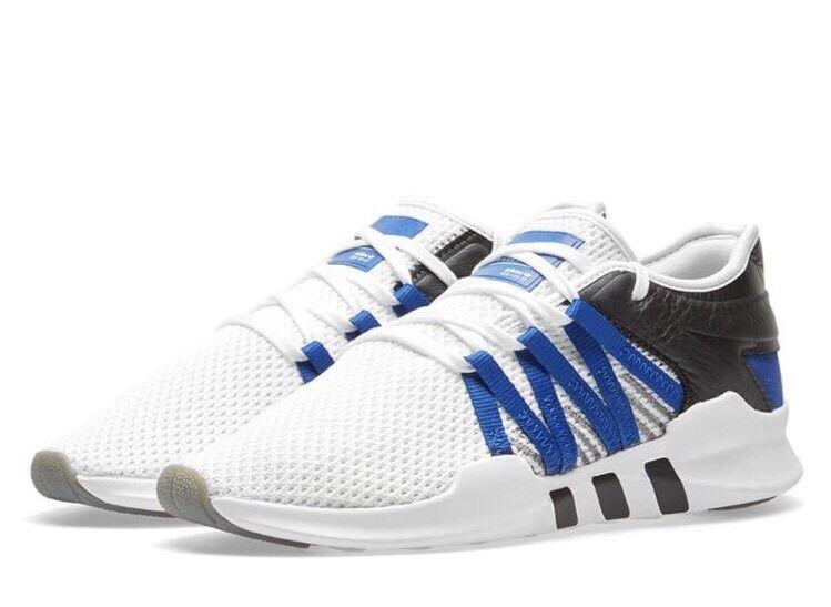 Adidas Eqt Racing Adv Women's Running Shoes AC7350 White Size 6.5
