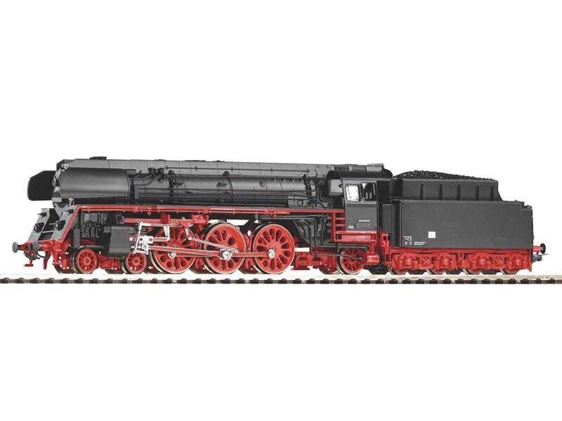 Piko 50408 máquina de vapor br 01.15 del Dr, Cochebón, AC-version, EP. IV, pista h0