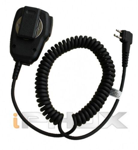 Speaker Mic for HYT Hytera Radio TC500//TC600//TC610 TC-700 ExPLUS K0TG