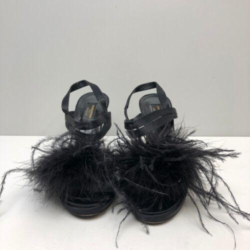 39 Rykiel 6 di Uk Paio scarpe tacco con Sonia pczvTY