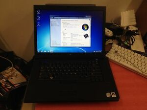 Dell-Latitude-E6500-PP30L-15-4-034-Core-2-Duo-P8600-2-26GHz-2GB-160GB-HD-Windows-7