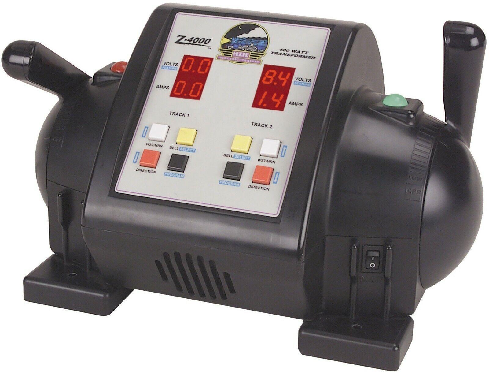 MTH  40-4000 Z-4000 Transformer  i nuovi marchi outlet online