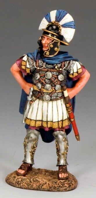 KING & COUNTRY LIFE OF JESUS LOJ021 ROMAN PRIMUM PILUS MIB