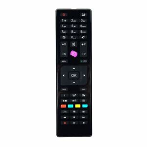 Neuf Télécommande TV Original Pour Elettra LED32STOMPA
