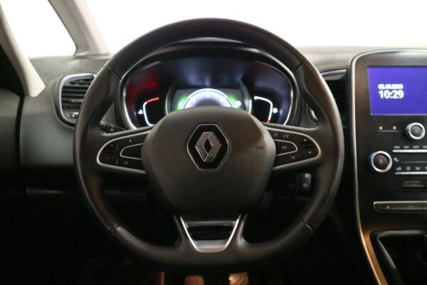 Renault Grand Scenic IV 1,5 dCi 110 Zen 7prs billede 6