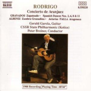 Rodrigo-Concierto-De-Aranjuez-CD-NUOVO