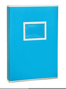 Large-Blue-Two-Tone-Memo-Slip-In-Photo-Album-300-6-x-4-Photos