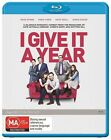 I Give It A Year (Blu-ray, 2013)