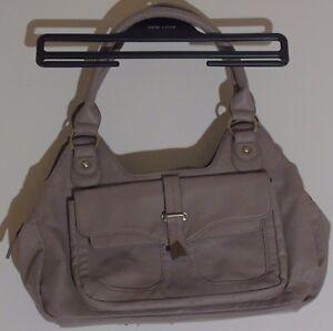 F-amp-F-Tesco-Beige-Handbag