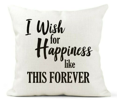 Greatest Showman Quote Friend//Mum Gift Inspirational Quote Scatter Cushion