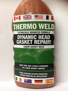 Head-Gasket-SEALANT-THERMO-WELD-COPPER-SEAL-NEW-PRODUCT-NOW-IN-THE-UK-FREE-POST