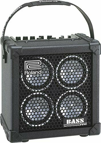Roland Bass Amplifier MICRO CUBE BASS RX MCB-RX New Japan +Tracking Num