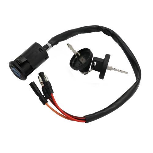 Ignition Key Switch FOR Honda ATC 200ES 200E 200M 125M