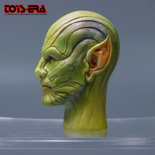 Hand set Toysera 1//6 Scale Alien head sculpt