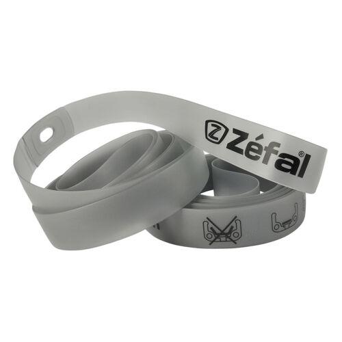 Zefal Rim Tape Pvc 18Mm 28In Gy